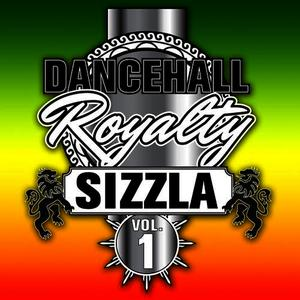 Albumcover Sizzla - Dancehall Royalty, Vol. 1