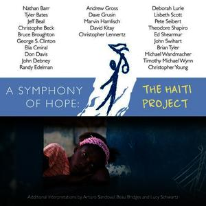 A Symphony of Hope: The Haiti Project
