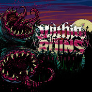 Within The Ruins Creature