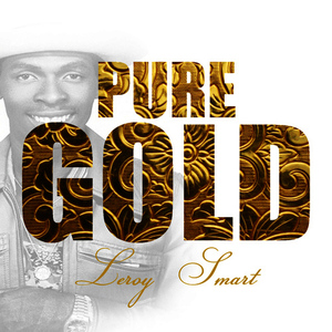 Albumcover Leroy Smart - Pure Gold - Leroy Smart