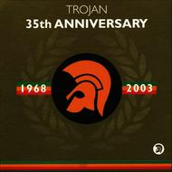 Albumcover Various Artists - Trojan 35th Anniversary