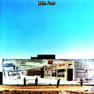 Albumcover Little Feat - Little Feat