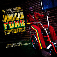 Various Artists - DJ Andy Smith & Keith Lawrence Present Jamaican Funk Experience