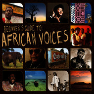 Albumcover Various Artists - Beginner's Guide To African Voices