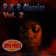 Various Artists - R&B Classics Vol 2