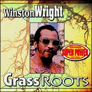 Albumcover Winston Wright - Grass Roots