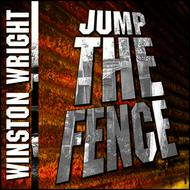 Albumcover Winston Wright - Jump The Fence