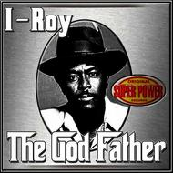 Albumcover I-Roy - The God Father