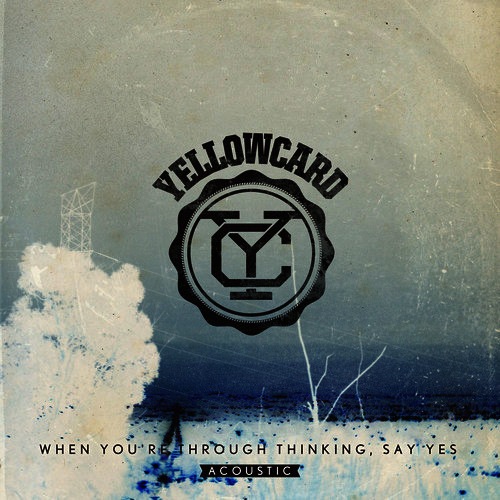 On july 11, yellowcard released the opening track for