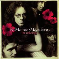 Albumcover Fat Mattress - Magic Forest: The Anthology