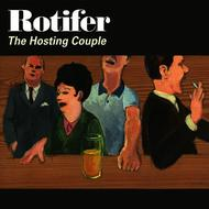 Albumcover Rotifer - The Hosting Couple
