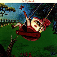 Albumcover Little Feat - Sailin' Shoes