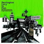 Barrington Levy - Barrington Levy in Dub - The Lost Mixes from King Tubby's Studio