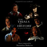 Albumcover Maximilien Mathevon - The Trials In History