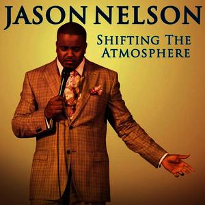 Albumcover Jason Nelson - Shifting the Atmosphere