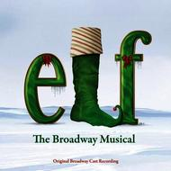Albumcover Original Cast - Elf - The Musical