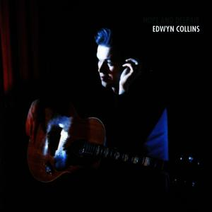 Albumcover Edwyn Collins - Hope and Despair