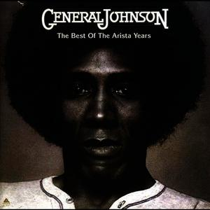 Albumcover General Johnson - The Best Of The Arista Years