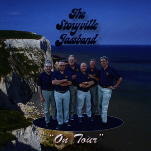 Albumcover Storyville Jassband - On Tour