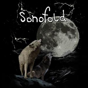 Albumcover Sonofold - The Wolf Album
