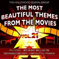 The Most Beautiful Themes From The Movies Vol. 21