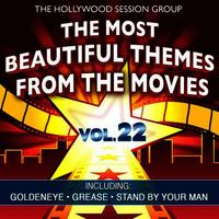 The Most Beautiful Themes From The Movies Vol. 22