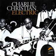 Charlie Christian - Electric