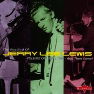 Albumcover Jerry Lee Lewis - The Very Best Of