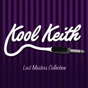 Albumcover Kool Keith - Lost Masters Collection