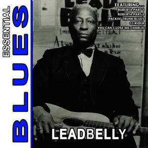 Albumcover Leadbelly - Black Snake Moan - Essential Blues By Leadbelly