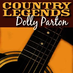 Albumcover Dolly Parton - Country Legends - Dolly Parton