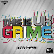 Albumcover Various Artists - This Is UK Grime Vol II