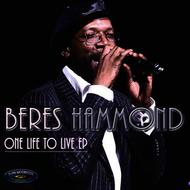 Albumcover Beres Hammond - One Life To Live - EP