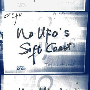 Albumcover No UFO's - Soft Coast