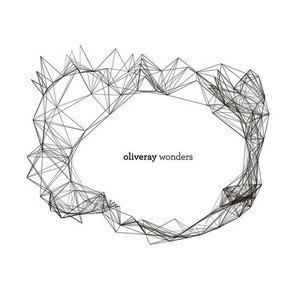 Albumcover Oliveray - Wonders