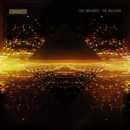 Albumcover Common - The Dreamer, The Believer