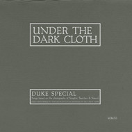 Albumcover Duke Special - Under the Dark Cloth