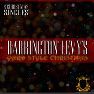Albumcover Barrington Levy - Barrington Levy's Yard Style Christmas