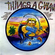 Various Artists - Things A Gwan