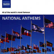 Slovak Radio Symphony Orchestra - 44 Of the World's Most Famous National Anthems