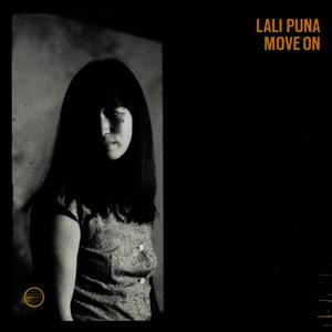 Albumcover Lali Puna - Move On / After All Stop