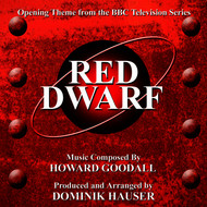 Dominik Hauser - Red Dwarf - Opening Theme from the BBC Sci-Fi Comedy Series (Howard Goodall)