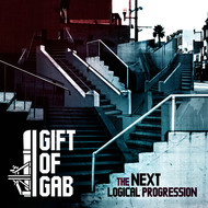 Albumcover Gift of Gab - The Next Logical Progression