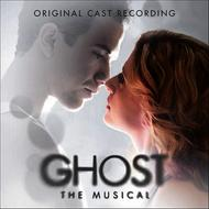 Albumcover Original Cast - Ghost - the Musical