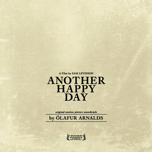 Albumcover Ólafur Arnalds - Another Happy Day (Original Motion Picture Soundtrack)