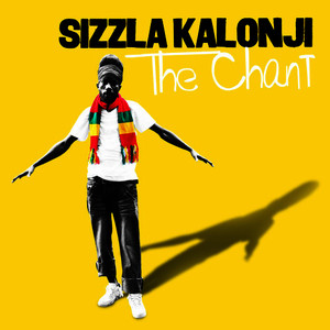 Albumcover Sizzla - The Chant