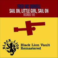 Albumcover Fred McDowell - Sail On, Little Girl, Sail On