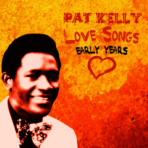 Albumcover Pat Kelly - Pat Kelly Love Songs