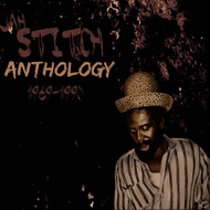 Jah Stitch - Anthology Jah Stitch