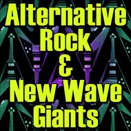 The Hit Nation - Alternative Rock & New Wave Giants